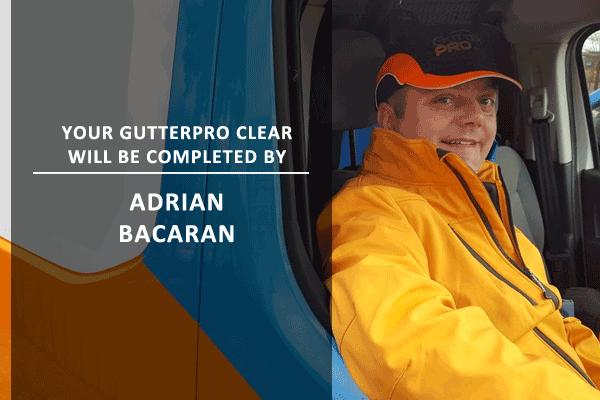 Gutter Clearing Price Gutterpro