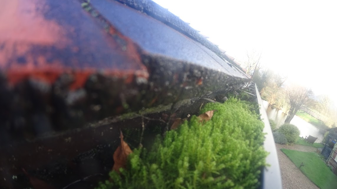 Why Do Gutters Need Cleaning After A Prolonged Rain
